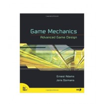 Game Mechanics Book 1st Edition
