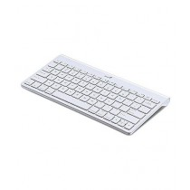Genius LuxePad 9000 Bluetooth Keyboard White