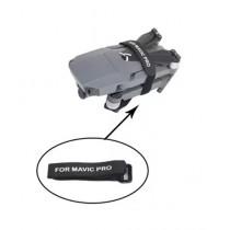 GEonline Blade Holder Ribbon For Mavic Pro Drone Propellers Black
