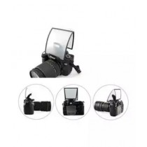 GEonline Flash Diffuser Pop-Up For DSLR Built In Flash
