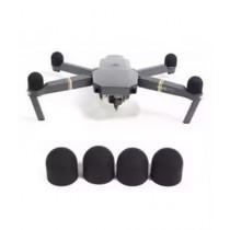 GEonline Propellers Motor Protection Covers For Mavic Pro Drone