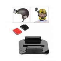 GEonline Sticker Helmet Mount Kit for GoPro Hero Session
