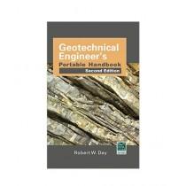 Geotechnical Engineers Portable Handbook 2nd Edition