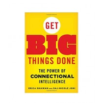 Get Big Things Done Book