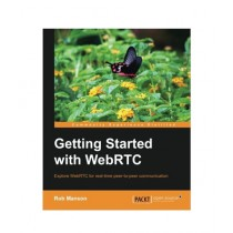 Getting Started with WebRTC Book
