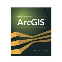 Getting to Know ArcGIS Book 4th Edition