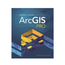 Getting to Know ArcGIS Pro Book 1st Edition