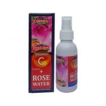 Ghani's Nature Vitamin C Rose Water 120ml