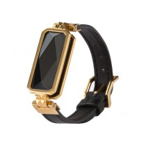 Altruis Smart Bracelet (Gold and Black)