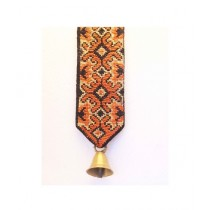 Gilgit Bazar Hand Made Embroidery Door Bell (GB851)