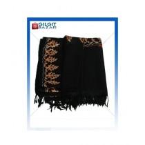 Gilgit Bazar Hand Made Shawl For Men (GB1330)