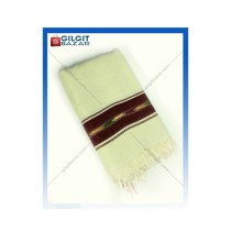 Gilgit Bazar Hand Made Shawl For Men (GB1332)
