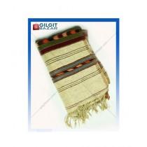Gilgit Bazar Hand Made Shawl For Men (GB1333)