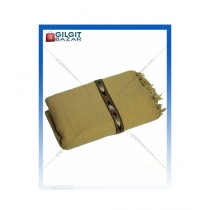 Gilgit Bazar Hand Made Shawl For Men (GB1338)