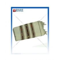 Gilgit Bazar Hand Made Shawl For Men (GB1339)