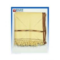 Gilgit Bazar Hand Made Shawl For Men (GB1484)