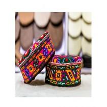 Gilgit Bazar Ladies Hand Made Cap (Gb304)