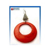 Gilgit Bazar Marjan Earrings For Women's (GB892)