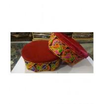 Gilgit Bazar Traditional Ladies Hand Made Cap (GB530)