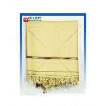 Gilgit Bazar Woolen Shawl For Men (GB1487)