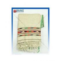 Gilgit Bazar Woolen Shawl For Men (GB1488)