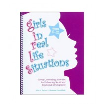 Girls in Real Life Situations Book