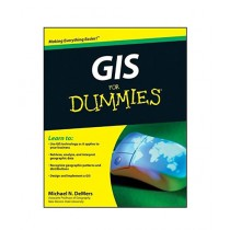 GIS For Dummies Book 1st Edition