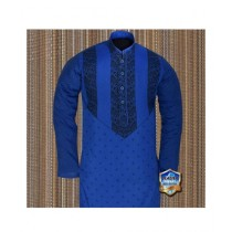 Glacier Fabrics Styler Unstitched Kurta For Men (D-68)