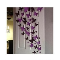 Global Traders Butterfly Wall Paper Style 15