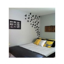 Global Traders Butterfly Wall Paper Style 17
