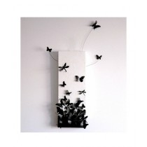 Global Traders Butterfly Wall Paper Style 21