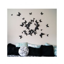 Global Traders Butterfly Wall Paper Style 9