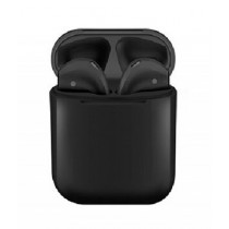Glow Pk Smart Pods Wireless Bluetooth Headset Black