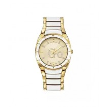 Go Girl Only Ceramic Women's Watch Two-Tone (694799)