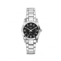 Go Girl Only Sunray Wrist Women's Watch Silver (694902)