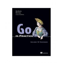 Go in Practice Includes 70 Techniques Book 1st Edition