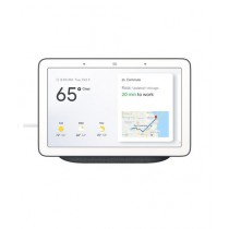 "Google 7"" Smart Home Controller Hub Charcoal"