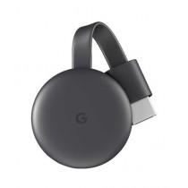 Google Chromecast 3rd Generation Charcoal