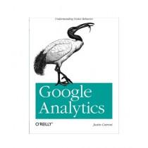Google Analytics Book 1st Edition