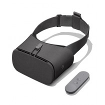 Google Daydream View 2018 VR Headset Charcoal