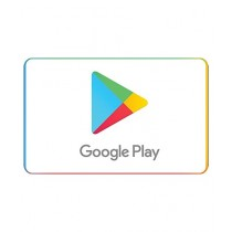 Google Play Gift Card $25 - Email Delivery