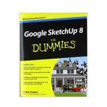 Google SketchUp 8 For Dummies Book 1st Edition