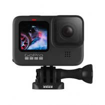 GoPro Hero 9 5K Waterproof Camera Black