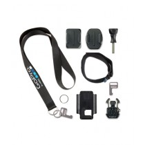 GoPro Accessory Kit for Smart Remote and WiFi Remote (AWRMK-001)