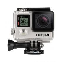 GoPro HERO4 Black Edition 4K Action Camera