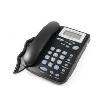 Grandstream BudgeTone 1 Line SIP VoIP IP Telephone Landline Handset (BT100)