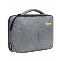 "Incase Reform Shoulder Bag with Tensaerlite for 13"" MacBook Heather Gray"