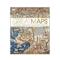 Great Maps Book
