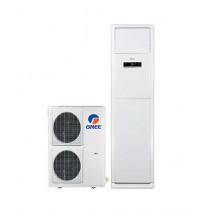 Gree Floor Standing Air Conditioner Heat & Cool 4.0 Ton (GF-48FWH)