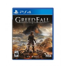 Greedfall Game For PS4